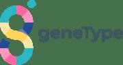 Genetype - logo - no back